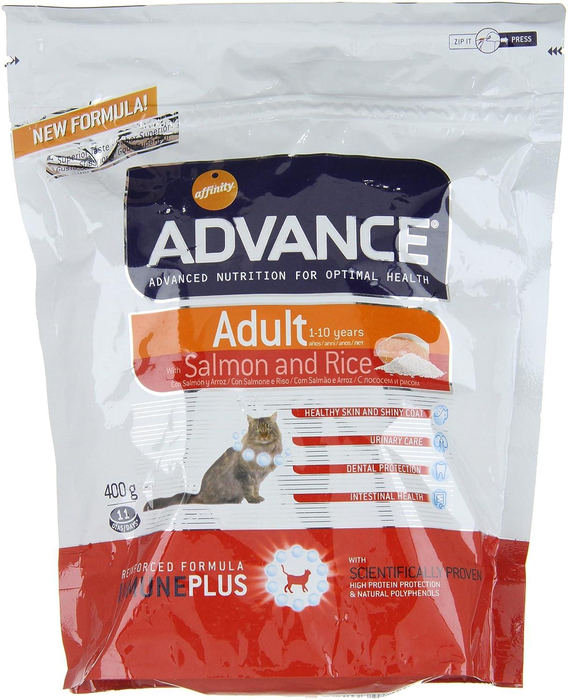 Ac Adult S&R 04Kgx8 (Uv): Amazon.es: Alimentación y bebidas