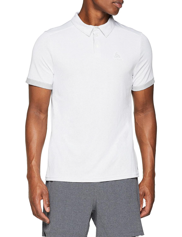 Odlo Herren Polo Nikko F-Dry Light Shirt