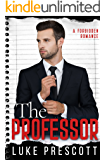 The Professor (Fox University - FU Book 1)