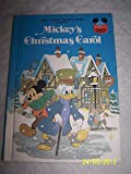 Walt Disney Productions Presents Mickey's Christmas Carol (Disney's Wonderful World of Reading)