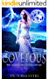 Covetous: An Urban Fantasy Romance (The Marked Mage Chronicles, Book 2)