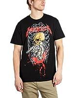 Universal Music Shirts Metallica - Alien Birth 0913754 Unisex - Erwachsene Shirts/ T-Shirts