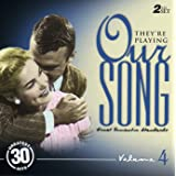 They're Playing Our Song: Great Romantic Standards, Volume 4