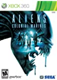 Aliens: Colonial Marines - Xbox 360