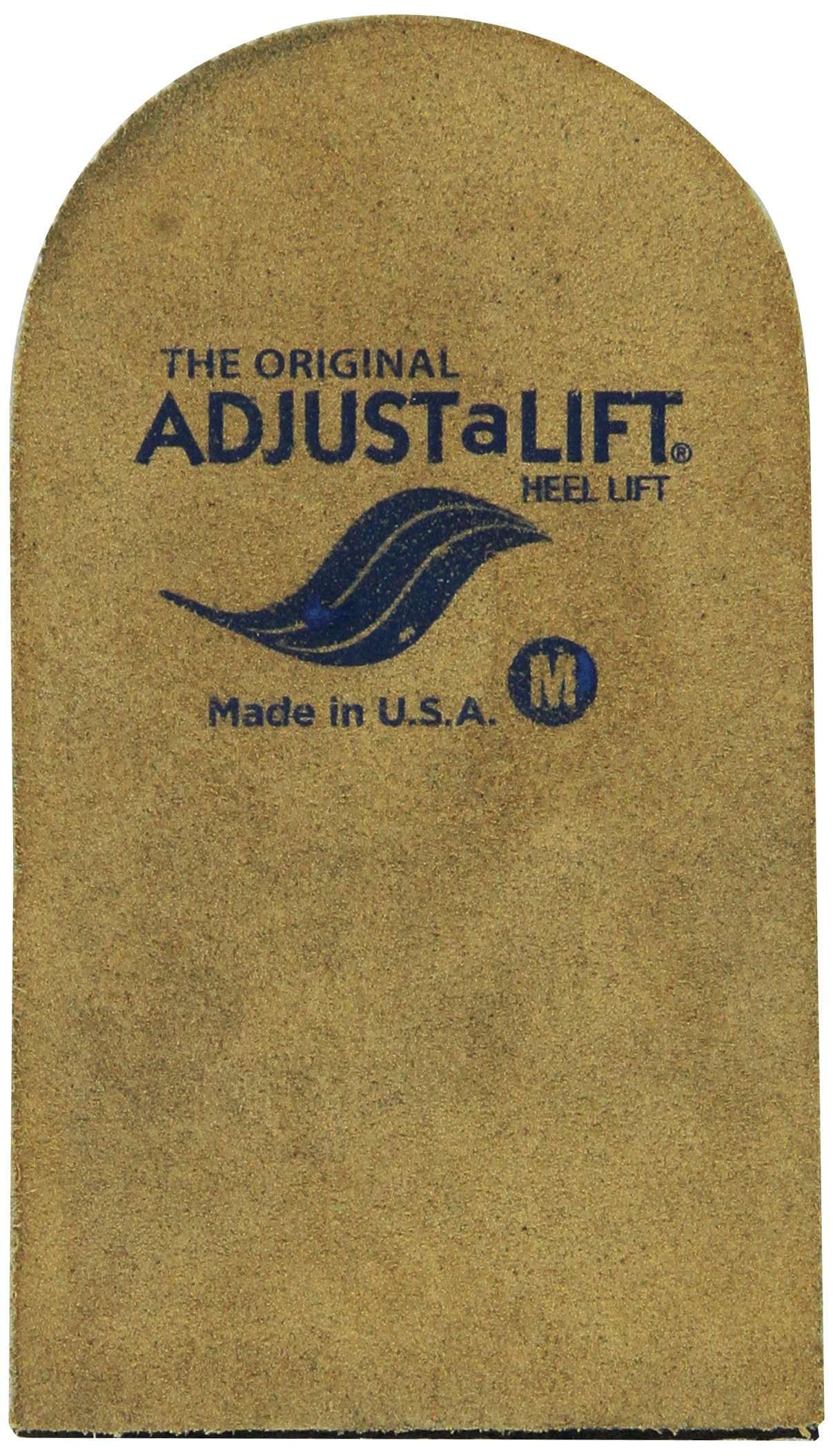Warwick Enterprises Adjust A Heel Lift, Medium (Pack of 2)