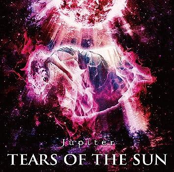 amazon tears of the sun jupiter j pop 音楽