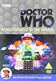 Doctor Who: Remembrance of the