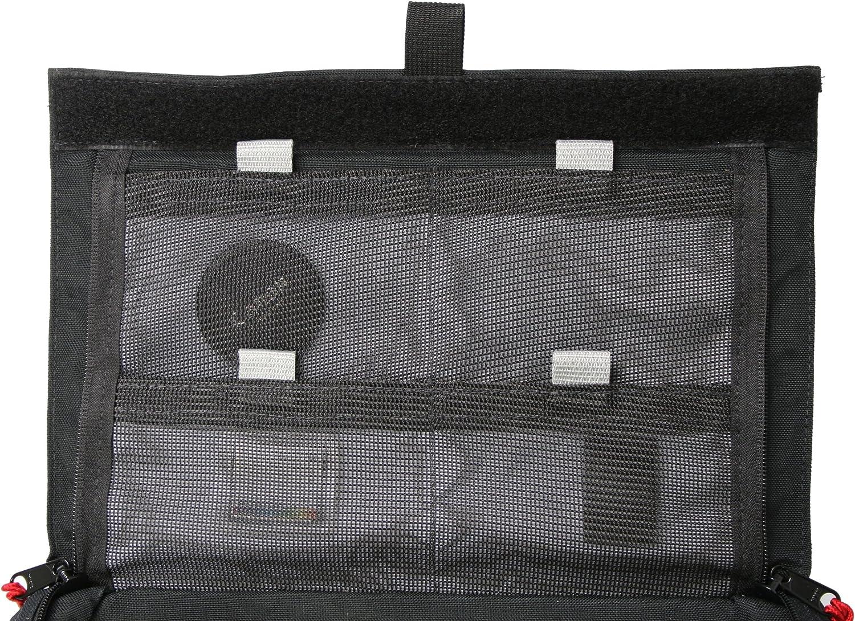 Black PortaBrace SLR-1B Camera Case