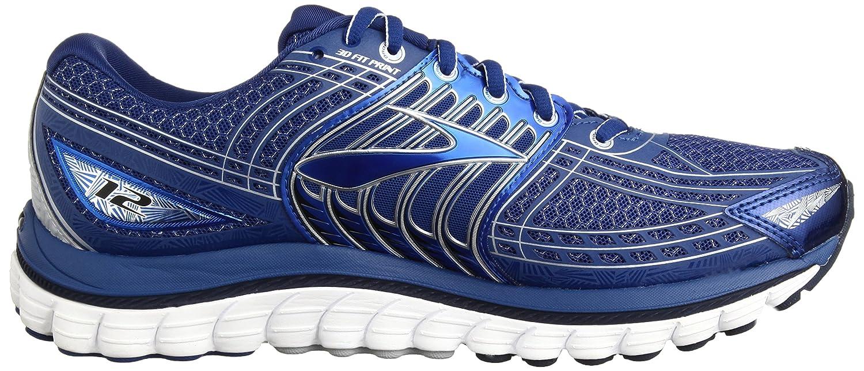 Brooks Glycerin 12, Herren, Mehrfarbig - S.Blue/M.Blue/Silver - Größe: 41:  Amazon.de: Schuhe & Handtaschen