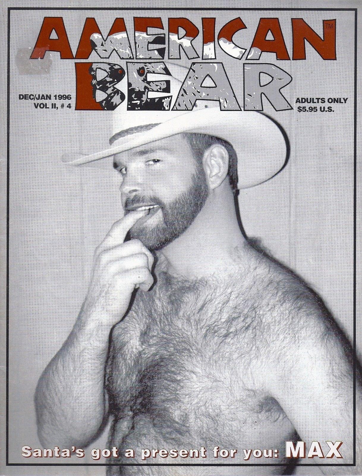 Daddy Bear Gay Movies