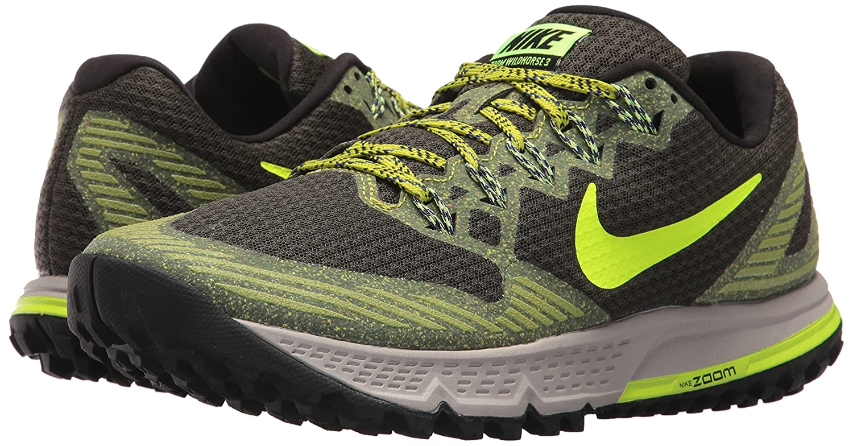 Nike Herren 749336302 Traillaufschuhe Kaufen OnlineShop