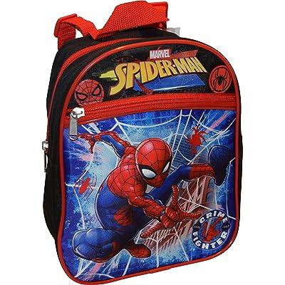 "Spiderman Marvel 10"" Mini Backpack | Kids' Backpacks"