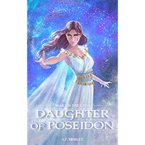 Daughter of Poseidon (War on the Gods)
