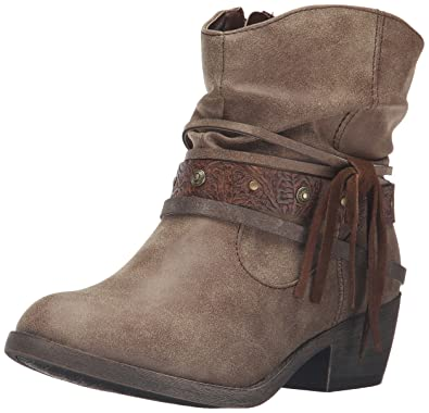 Women's Luella Ankle Boot