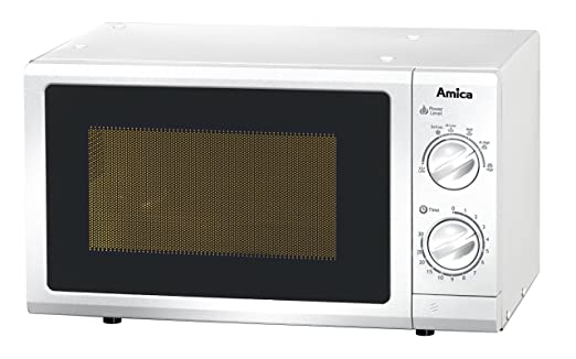 Amica Kühlschrank Drehregler : Amica mw w mikrowelle watt l garraum weiß amazon