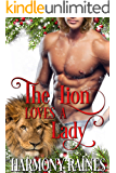 The Lion Loves a Lady (A Second Chance Christmas in Bear Creek Book 3)
