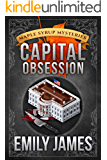 Capital Obsession: Maple Syrup Mysteries