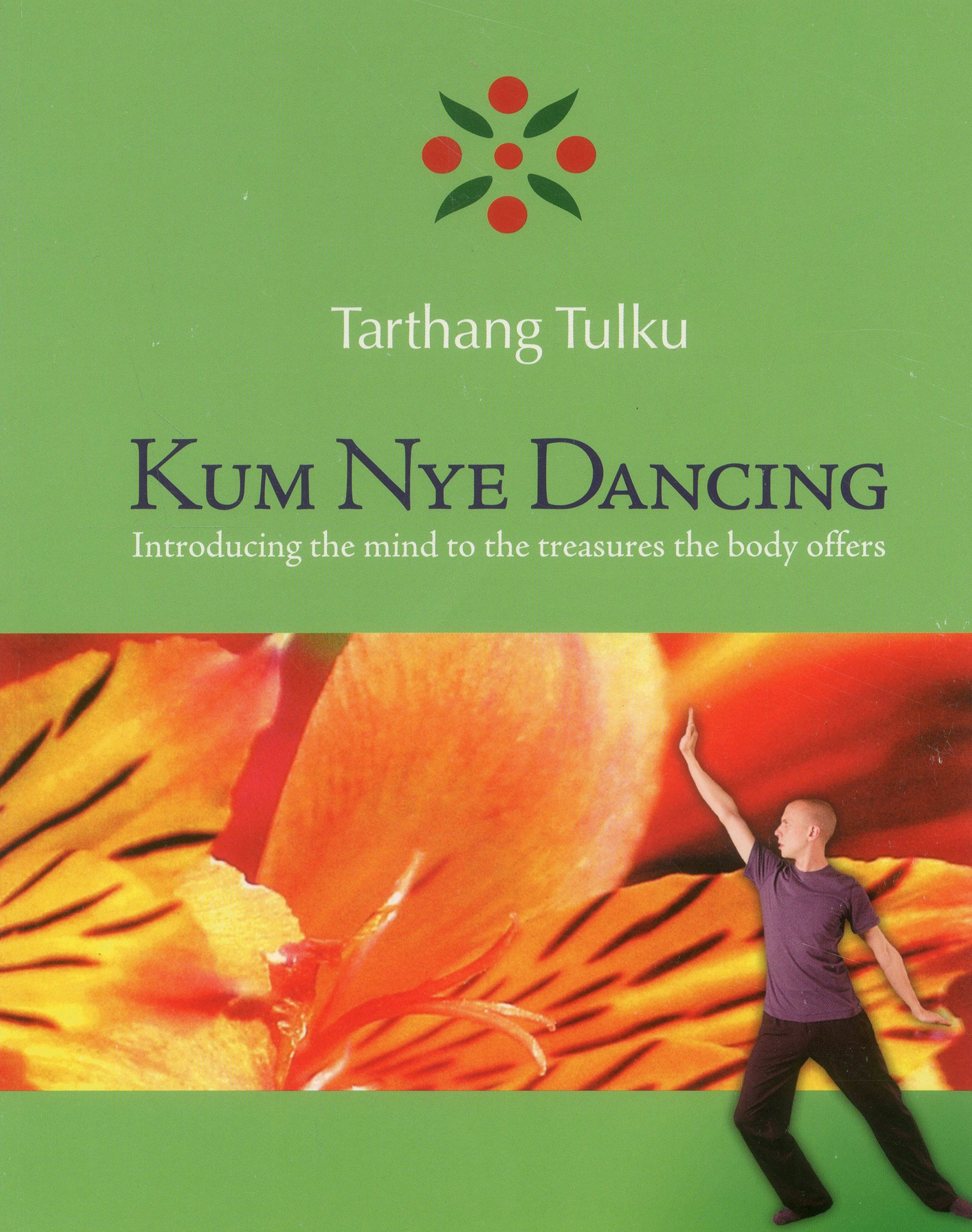 Kum Nye Dancing: Introducing the Mind to the Treasures the Body Offers PDF