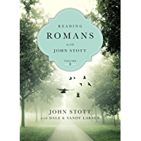 Reading Romans with John Stott, vol. 1 (Reading the Bible with John Stott)