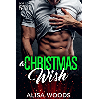 A Christmas Wish (Dot Com Wolves 3) - New Adult Paranormal Romance