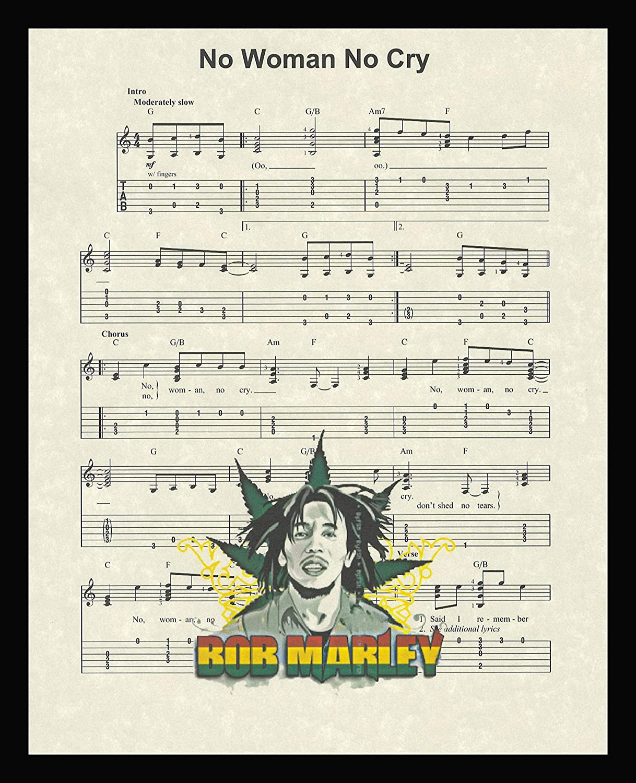 bob marley no woman no cry poster print all sizes modern art deco,