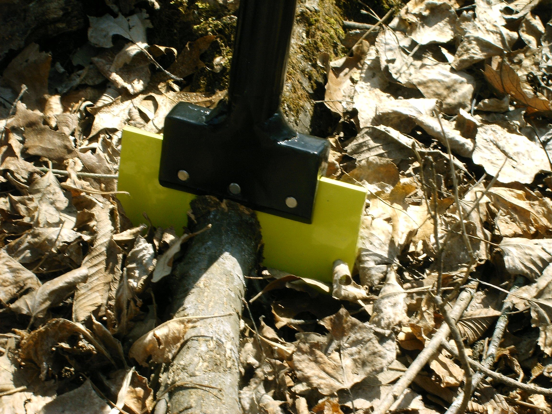 Brush Grubber BG-18 Heavy Duty Root Buster by Brush Grubber (Image #2)