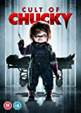 Cult of Chucky (DVD + Digital Download) [2017]