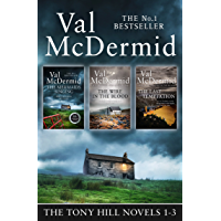 Val McDermid 3-Book Thriller Collection: The Mermaids Singing, The Wire in the Blood, The Last Temptation (Tony Hill and Carol Jordan) (English Edition)
