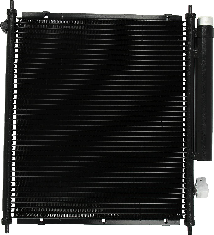 Nissens 94734 Kondensator Klimaanlage