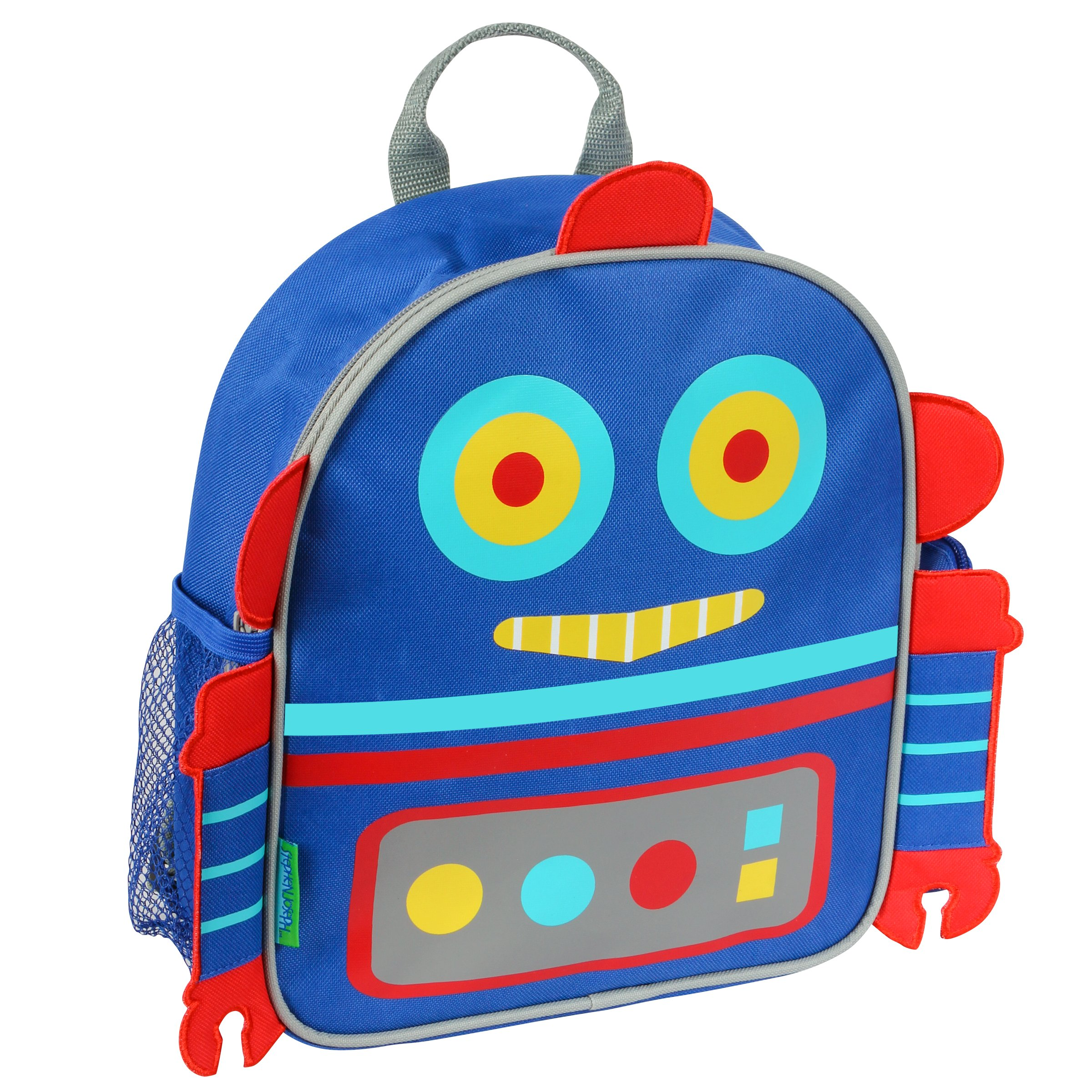 c7dc49bdd0 Stephen Joseph Mini Sidekick Backpack - SJ-1090-76   Kids  Backpacks ...
