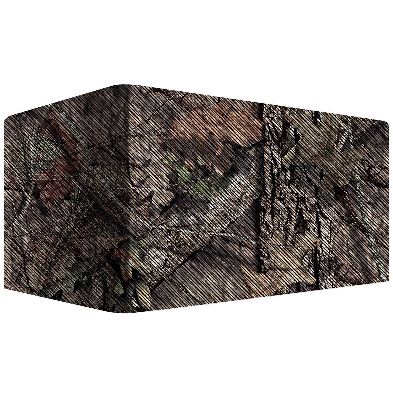 Mossy Oak MESHBUC Filet de Chasse Mixte Adulte, Camouflage, 1,37 X 3,05 m MOSSS|#Mossy Oak MO-MESH-BUC