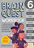 Brain Quest Workbook: Grade 6