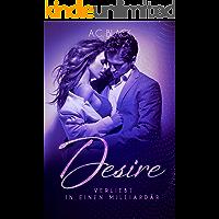 Desire - Verliebt in einen Milliardär