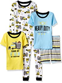 341059bfba16 Boy s Pajama Sets
