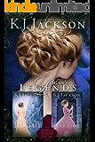 Logan's Legends: A Revelry's Tempest Regency Romance Box Set