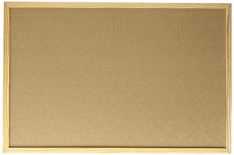 Amazon.com : faibo Pino 702-2 Slate Frame White 40 X 60 ...