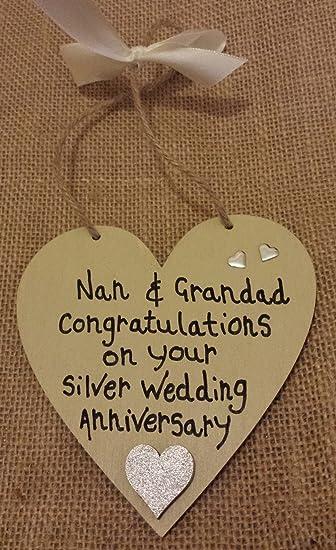 Happy Hochzeitstag Personalisierbar Herz Ehemann Und Ehefrau 1