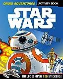 Star Wars Droid Adventures Activity Book (Star Wars Activity Book)