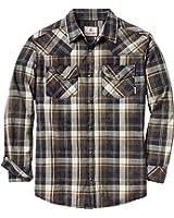Legendary Whitetails Men's Outlaw Western Long Sleeve Shirt