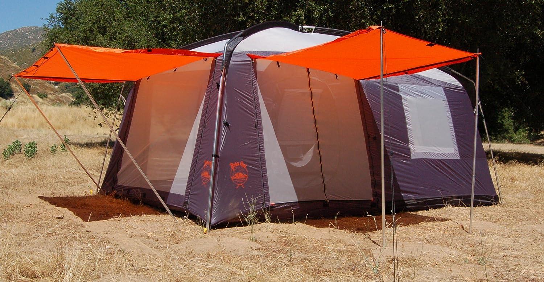 Amazon.com  Paha Que Perry Mesa ScreenRoom/Tent Combo (8 Person)  Family Tents  Sports u0026 Outdoors & Amazon.com : Paha Que Perry Mesa ScreenRoom/Tent Combo (8 Person ...