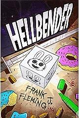 Hellbender Kindle Edition