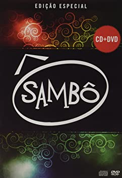 audio do dvd de sambo
