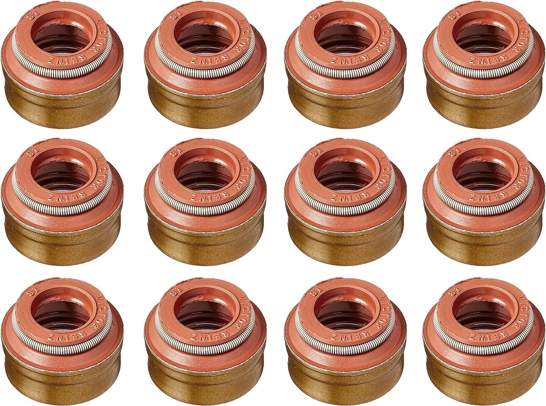 MAHLE SS45812 Engine Valve Stem Oil Seal Set