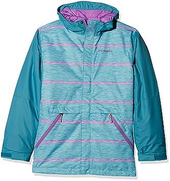 es Esquí Chaqueta Amazon De Infantil Columbia Star Slope P6q4w0