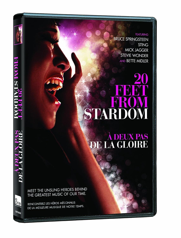 20 Feet From Stardom / À Deux Pas De La Gloire (Sous-titres français) Morgan Neville eOne Films Documentary