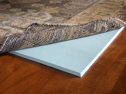 Amazing Rug Pad USA 1/2u0026quot; Thick, 4u0027x6u0027, Cloud Comfort
