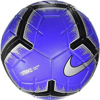 Desconocido Nike NK Strk Balón, Unisex Adulto, Azul (Racer Blue ...