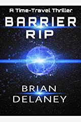 Barrier Rip - A Thriller Kindle Edition