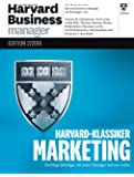 Harvard Business Manager Edition 2/2018: Marketing