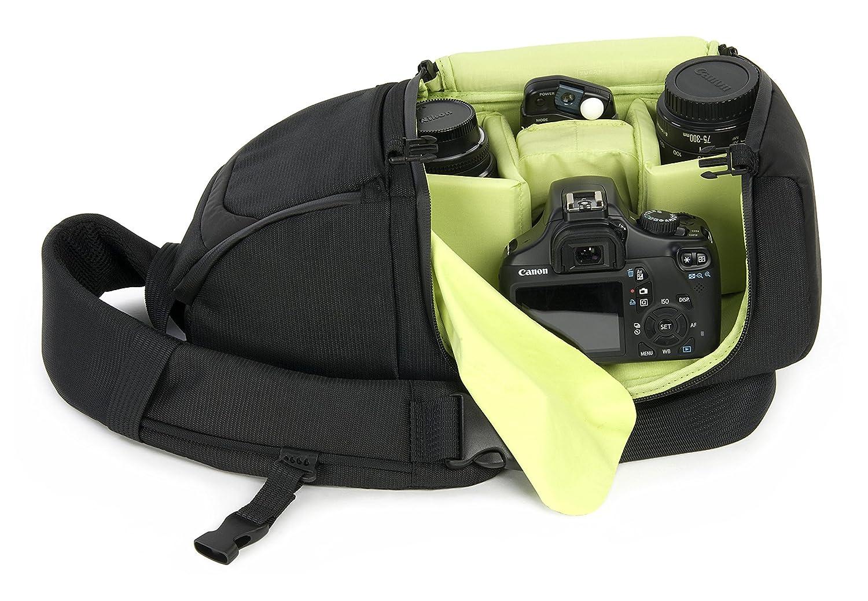 Kết quả hình ảnh cho Tucano Tech Plus Camera Backpack